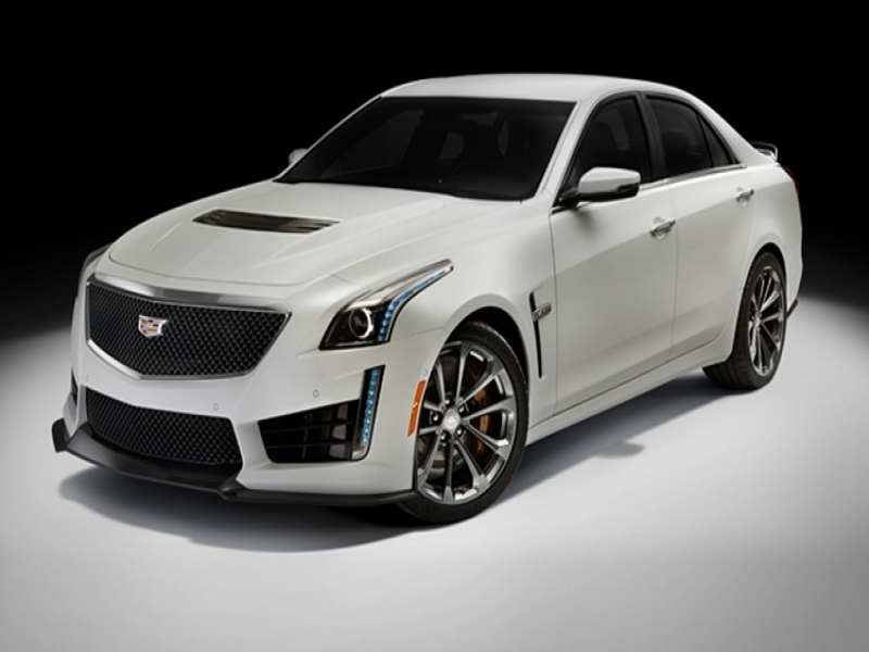 2017 Cadillac 2017 Cadillac Cts V Coupe Wagon Price Changes Specs