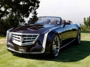 2017 Cadillac 2017 Cadillac Eldorado Oh No Ones Destiny Carbuzz