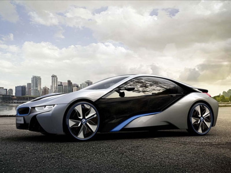 Bmw Latest Cars Models Bmw I8 And I3 Concepts To Debut At La Autoshow Video