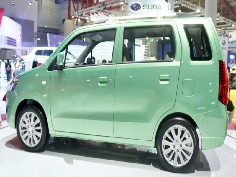 Maruti Suzuki 7 Seater Car Next Gen Maruti Wagon R Codenamed Yca To Spawn 5 And 7 Seater