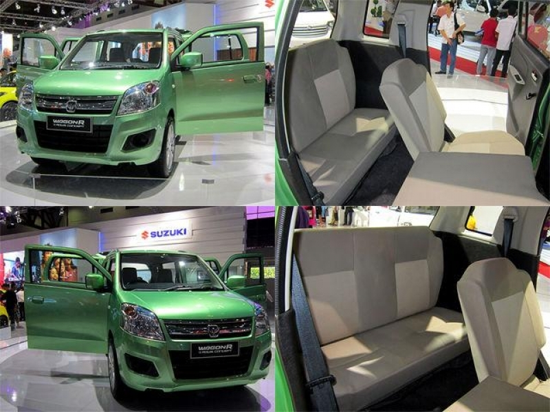 Wagon R 7 Seater Launch Date Maruti Wagon R 7 Seater Mpv Utility Vehicle Launch Price Specs