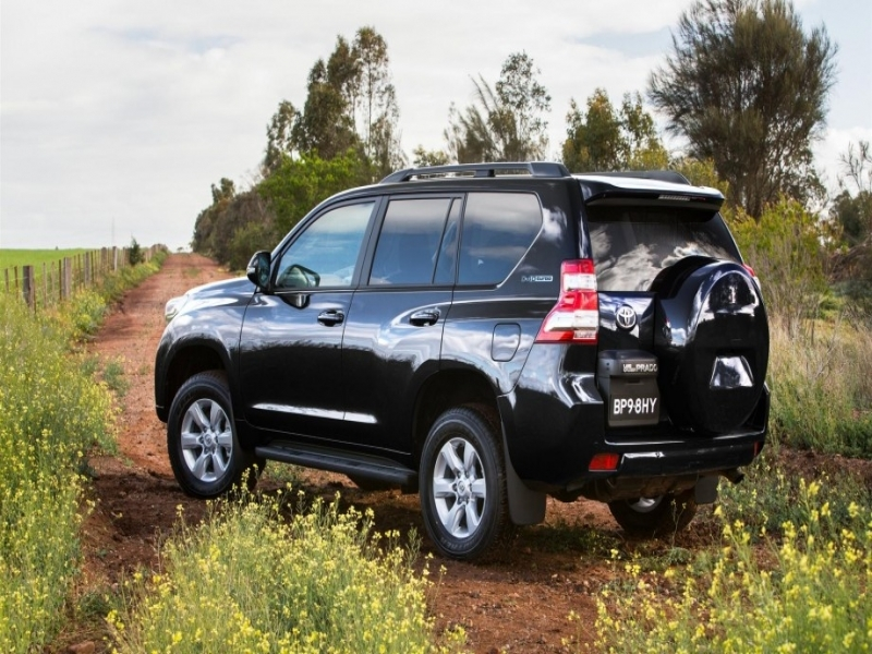2016 Pajero 7 Seater Price In Jamaican Dollar 2016 Toyota Prado Price And Features Gx Gxl Vx And Kakadu