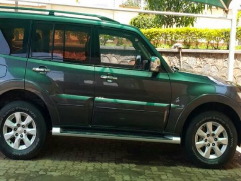 2016 Pajero 7 Seater Price In Jamaican Dollar Mitsubishi Pajerofind Used Cars And New Cars For Sale In Malawi At