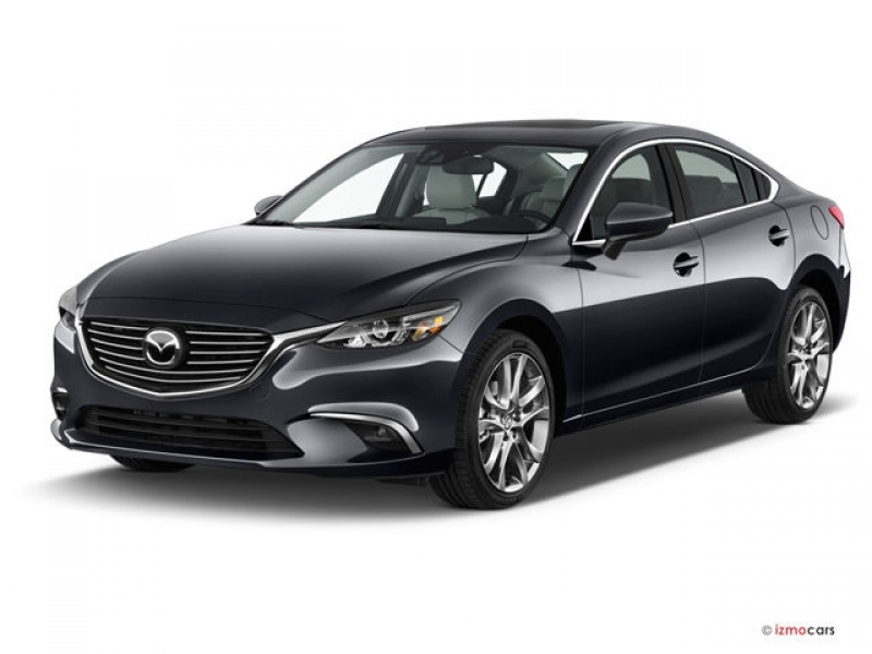 2017 Auto Prices Price 2017 Mazda Mazda6 Prices And Deals Us News World Report