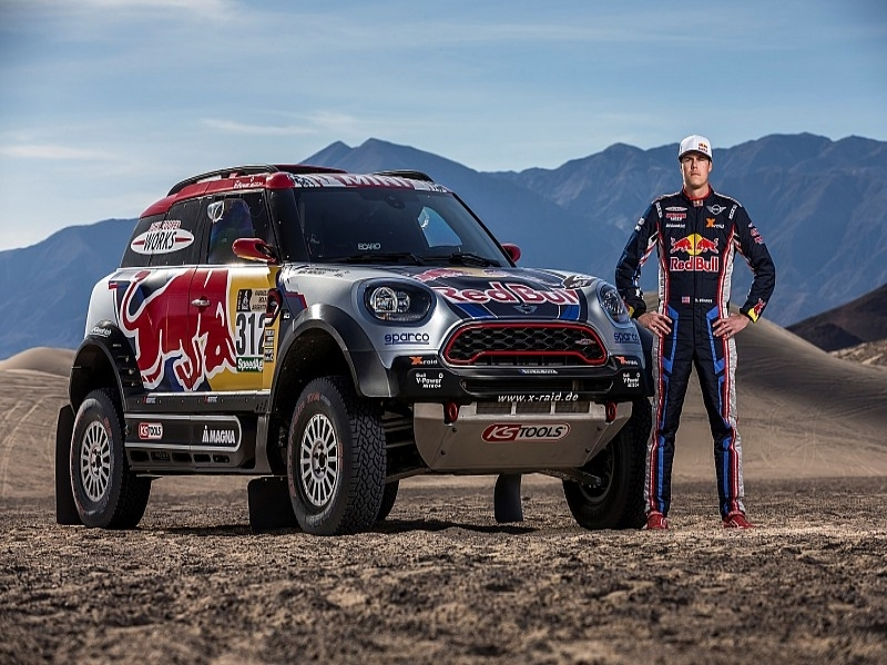 2017 Cars Coming Out Ouul Forced To Pull Out Of 2017 Dakar Rally