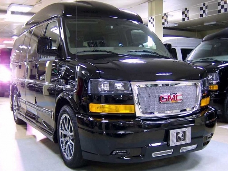 2017 Cars Coming Out Ouul Price 2016 Gmc Savana Review And Price The Actual 2016 Gmc Savana Is