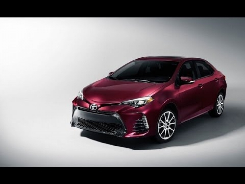 2017 Cars Release Dates Price Toyota Corolla 2017 Model New Car Changes Release Date