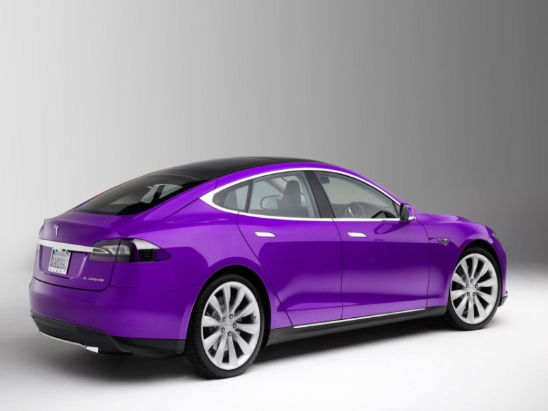 2017 New Car Models Dark Purple Price 2014 Tesla Model S Beautiful Purple Tesla Car Stuff I Like