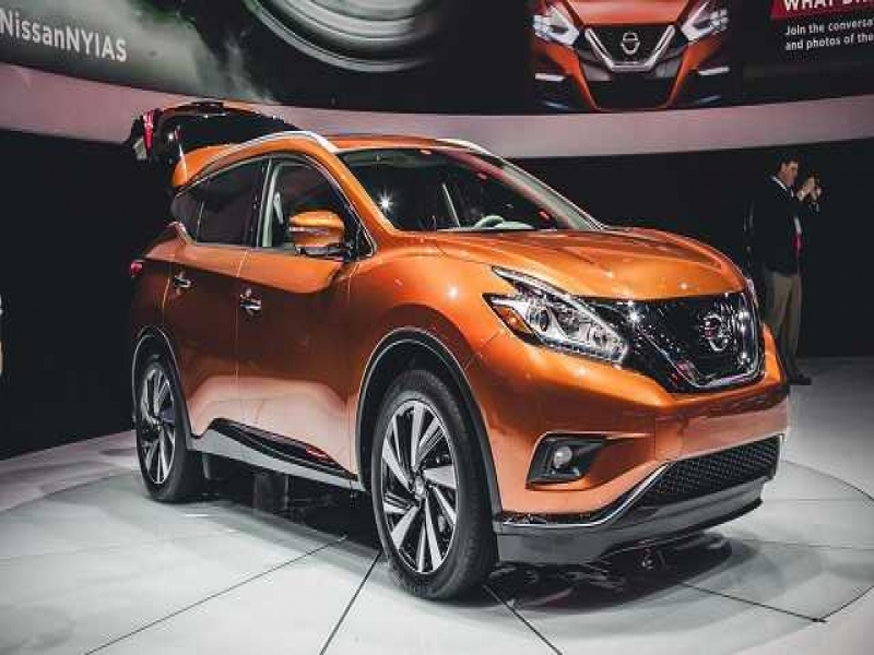2017 Suvs Coming Out Price Coming Soon New 2017 Suvs And 2017 Crossovers New Models For 2017