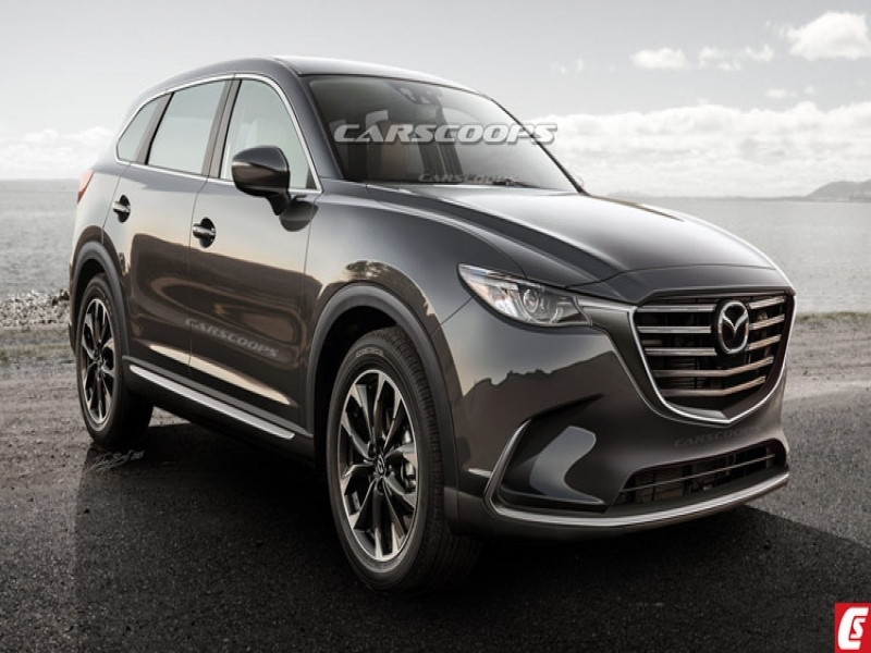 2017 Suvs Coming Out Price Future Cars 2017 Mazda Cx 9 Suv Sharpens Up Kodo Style