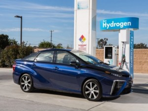 2017 Toyota Mirai Price 2017 Toyota Mirai Price Stays Same Fuel Cell Car Adds New Color