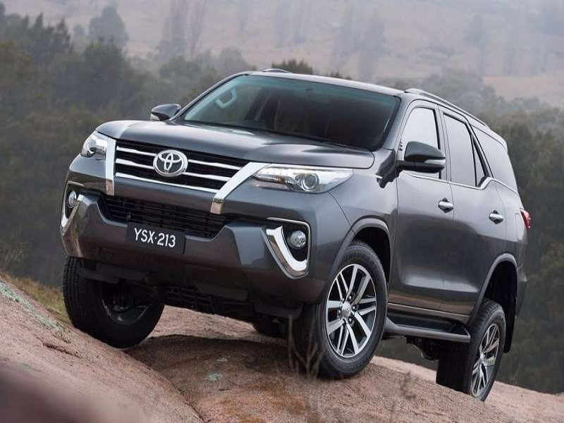 Best Car Model New Toyota Price New Toyota Fortuner India Price Specifications Mileage