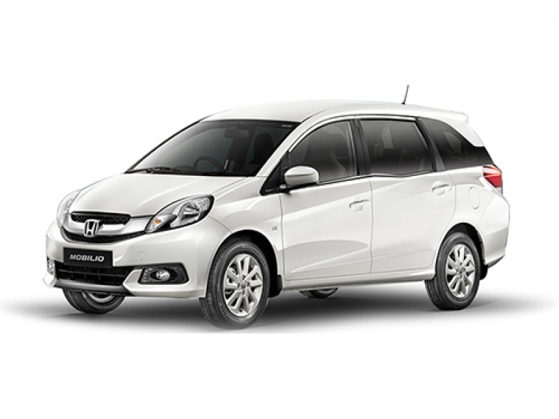 Best Honda Mobilio 7 Seater Price Honda Mobilio Price In India Review Pics Specs Mileage Cardekho