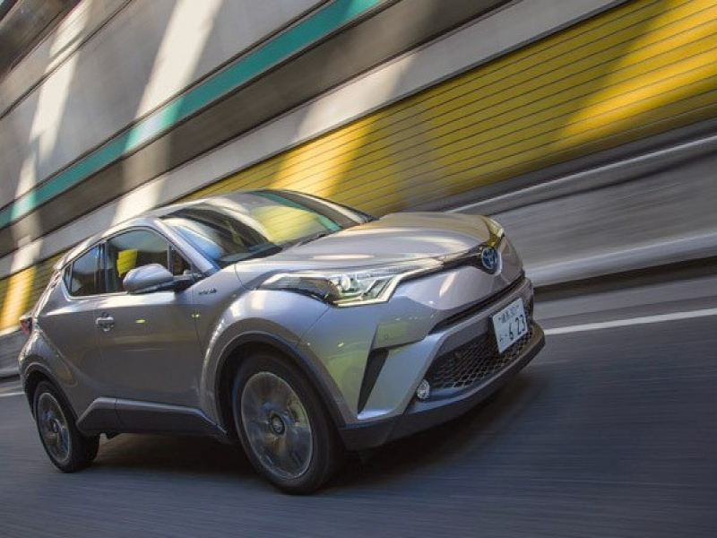 Best Latest Toyota Cars In Japan Japan Best Selling Cars Blog