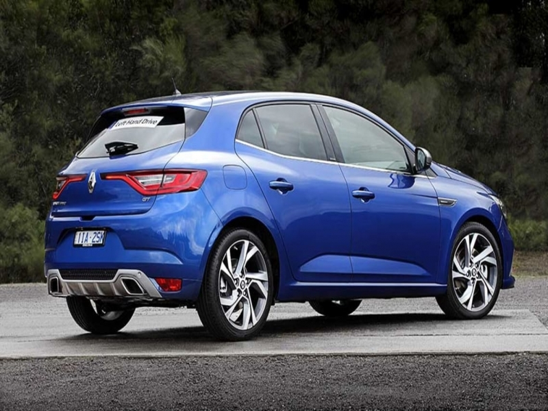 Best New Megane Gt Price 2016 Renault Megane Review Australian Preview Drive Carsguide