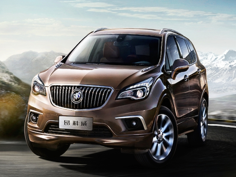 Best New Suvs For 2017 Price 2017 Buick Envision Specs Price 2017 2018 Best Suvs