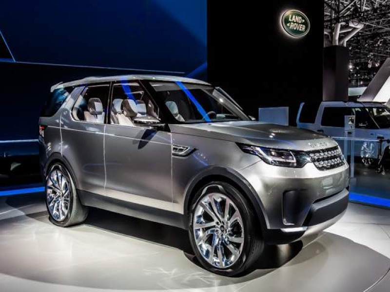 Best New Suvs For 2017 Price Coming Soon New 2017 Suvs And 2017 Crossovers New Models For 2017