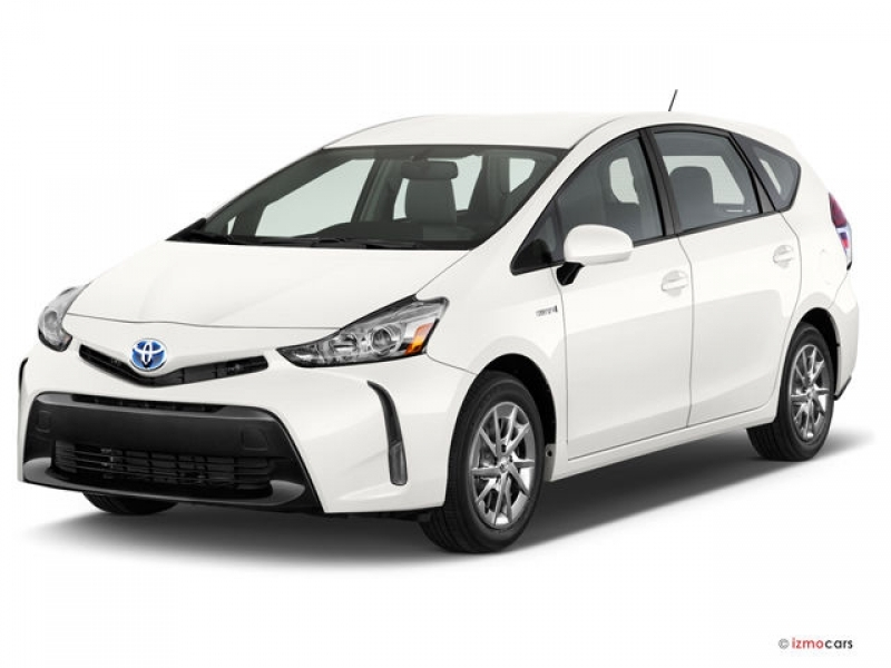 Best Toyota Prices 2017 Price 2017 Toyota Prius V Prices And Deals Us News World Report
