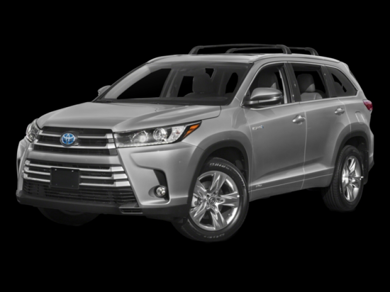 Best Toyota Prices 2017 Price New 2017 Toyota Highlander Hybrid Le V6 Awd Msrp Prices Nadaguides