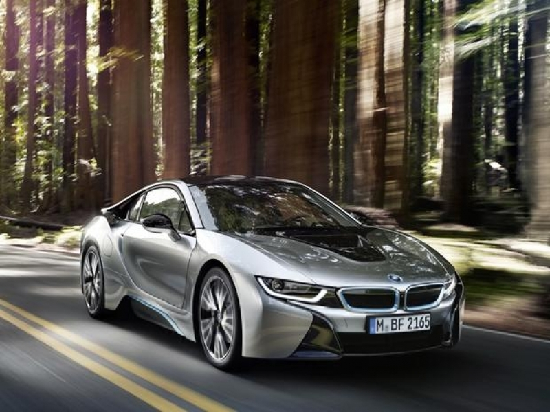 BMW Autotrader Price Bmw I8 Official Pricing Announced Autotrader
