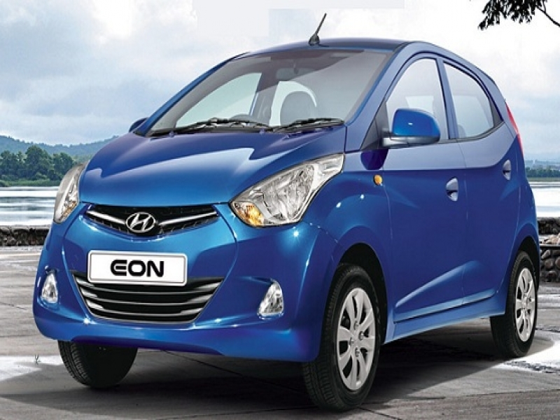 Hyundai India Price Hyundai Eon All Models Specifications And Price In India