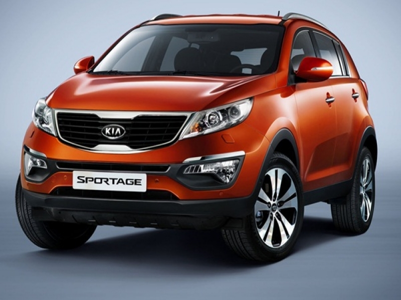 Kia Cars Price Kia Sportage The Suv Market In India Is Booming And New Entrants