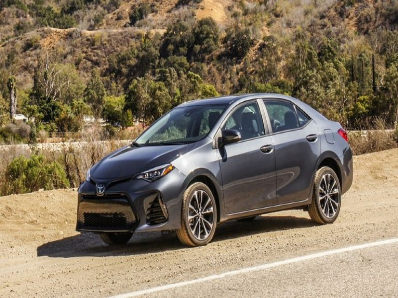 Latest 2017 Toyota Cars Price 2017 Toyota Corolla Release Date Price And Specs Roadshow