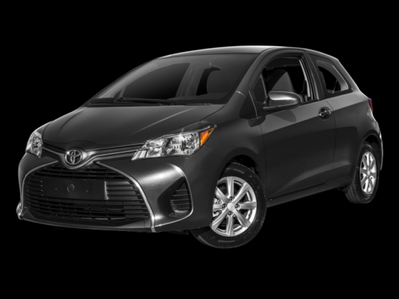 Latest 2017 Toyota Yaris Price New 2017 Toyota Prices Nadaguides