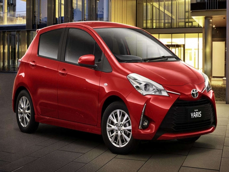 Latest 2017 Toyota Yaris Price Toyota Yaris 2017 New Car Sales Price Car News Carsguide