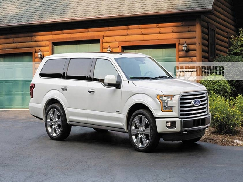 Latest 2018 New Vehicle Models Price 25 Cars Worth Waiting For 20162020 Feature Car And Driver