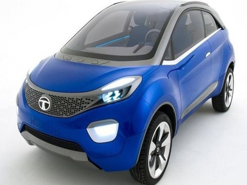 Latest Car Models In Tata Cars Auto Expo 2016 Upcoming New Cars That May Be Showcased Ndtv