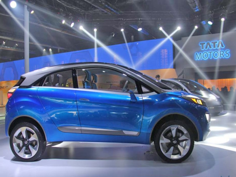 Latest Car Models In Tata Cars Tata Nexon Compact Suv Launch Expected Around Diwali 2017