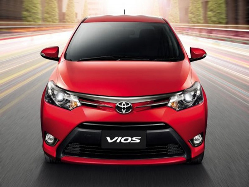 Latest Latest Toyota Vios Price 2015 Toyota Vios 13e At Php 76k All In Philippines Promo