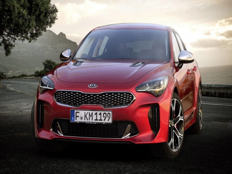 Latest New Cars 2017 Australia Price 2017 Kia Stinger Revealed Ahead Of September Australian Launch