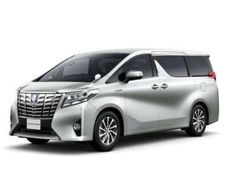 Latest Toyota Cars Philippines Price Toyota Alphard For Sale Price List In The Philippines