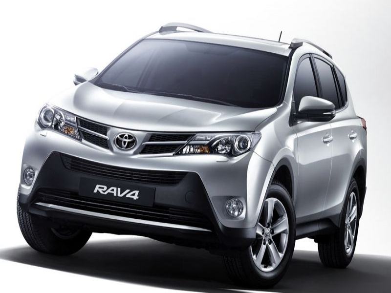 Latest Toyota Cars Philippines Price Toyota Motor Philippines Officially Launches All New Rav4