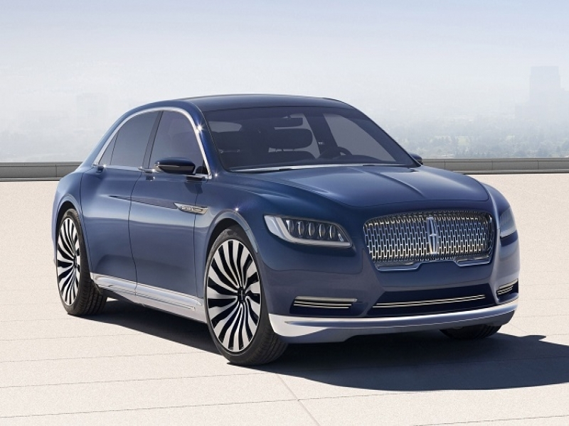 Lincoln New Cars 2017 Price 2017 Lincoln Town Car Concept Price Release Date