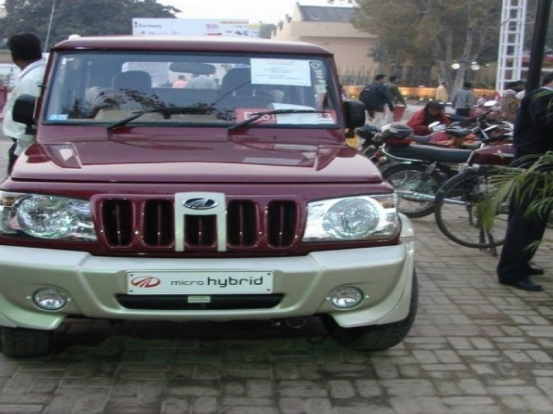 Mahindra Upcoming Bolero Price Mahindra Bolero Price Review Pictures Specifications Mileage