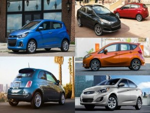 New Cars 2017 Price The 10 Cheapest New Cars Of 2017