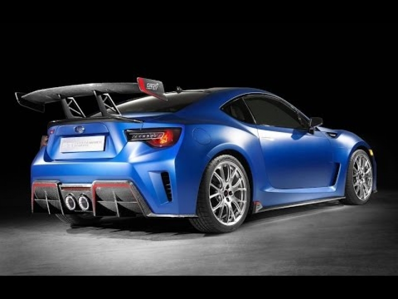 Picture Of 2017 Cars Coming Out 2017 New Cars Coming Out 2017 Subaru Brz New Cars 2017