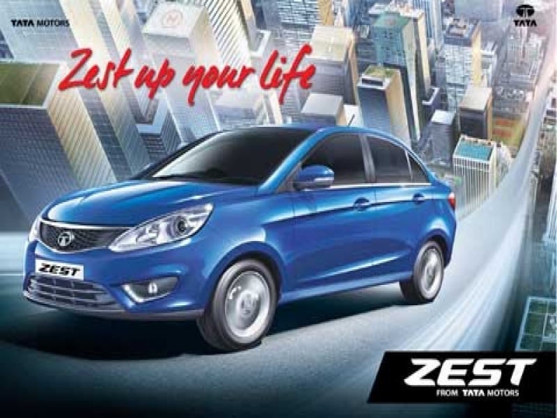 Tata Car Price Price Tata Zest Launched In India Prices Start At Rs 464 Lakh The