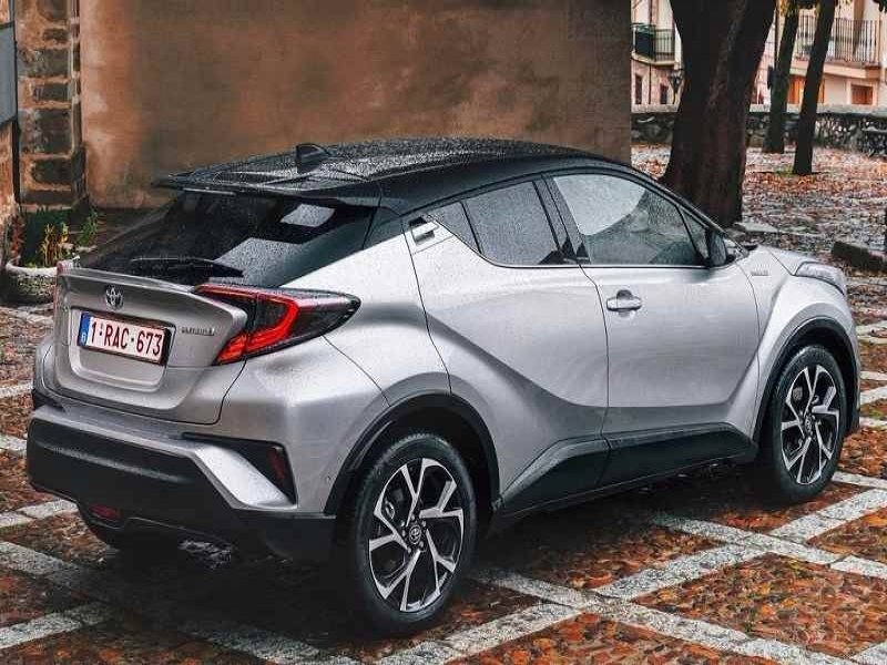 Toyota New Car 2017 Price Toyota Chr India Launch Price Specifications Images