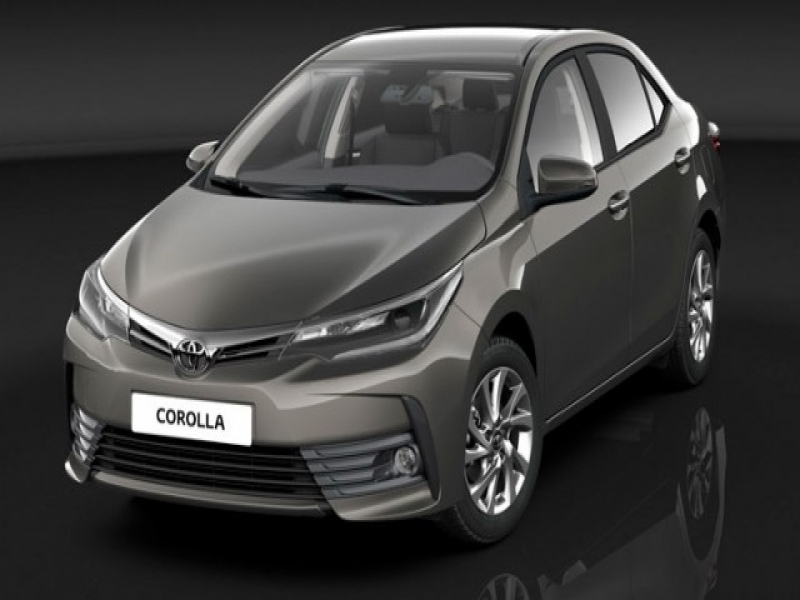 Toyota New Car 2017 Price Toyota Corolla 2017 New Shape Price And Availability In Pakistan
