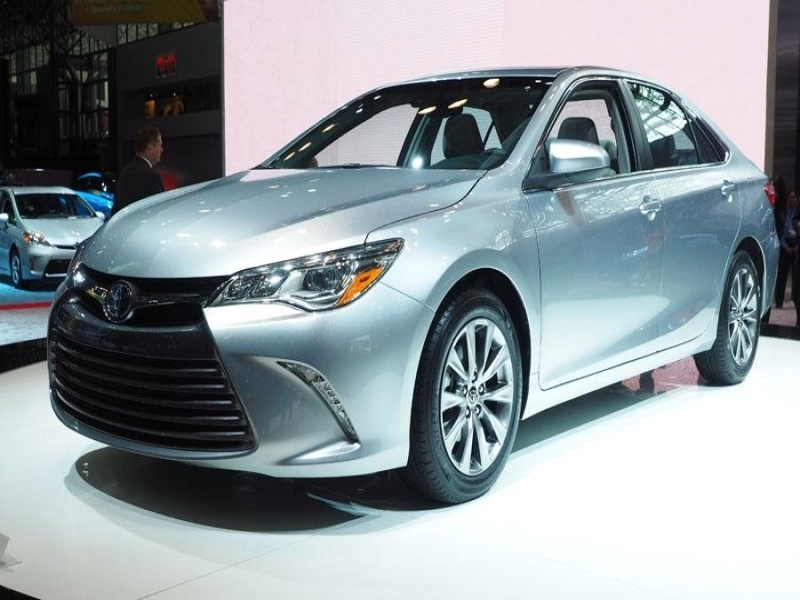 Toyota New Cars 2017 Models 2017 Toyota Camry Hybrid Concept Future Cars Models