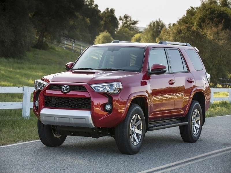Toyota SUVs And Crossovers Price 10 Most Popular Midsize Suvs And Crossovers Jd Power Cars
