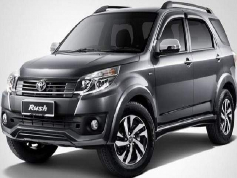 Toyota SUVs And Crossovers Price 2016 Suvs And Crossover Buyers Guide 2017 Suvs And Crossovers