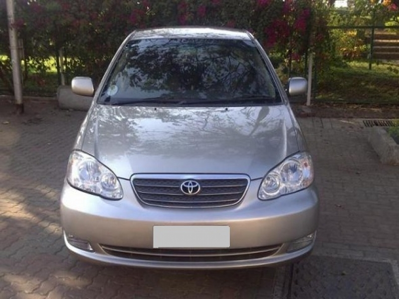 Toyota Used Cars Price Toyota Corolla Used Car Buyers Checklist