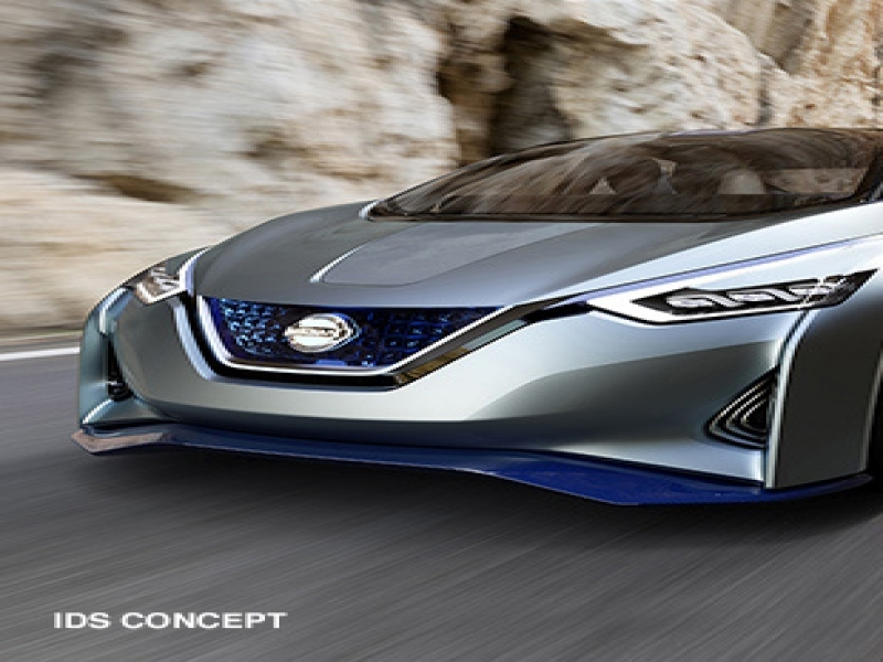 Upcoming Cars In Usa Nissan Future Cars Concept Vehicles Nissan Usa