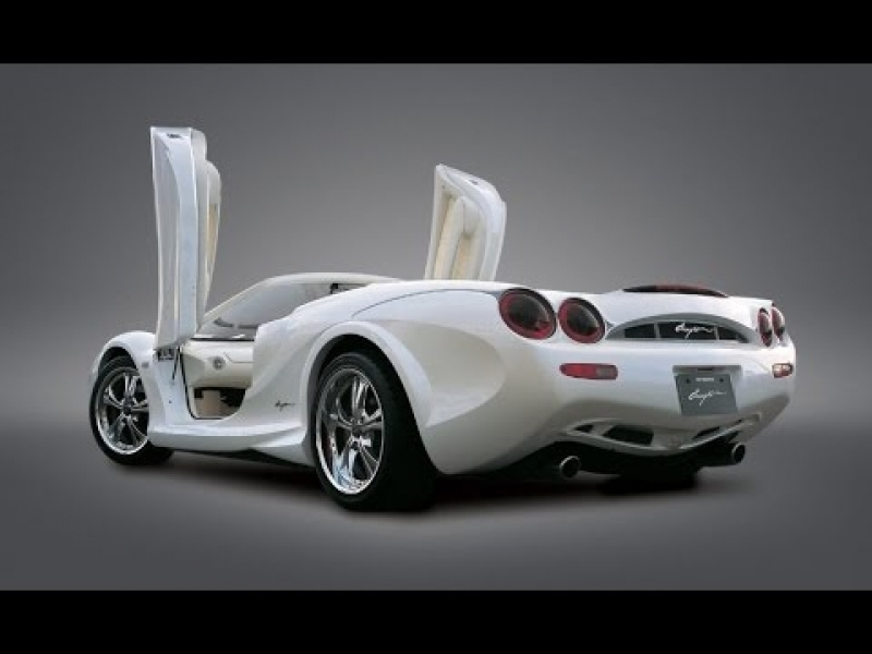 Upcoming Cars In Usa The Top 5 Ugliest Supercars You Need To Know Upcoming Cars 2017