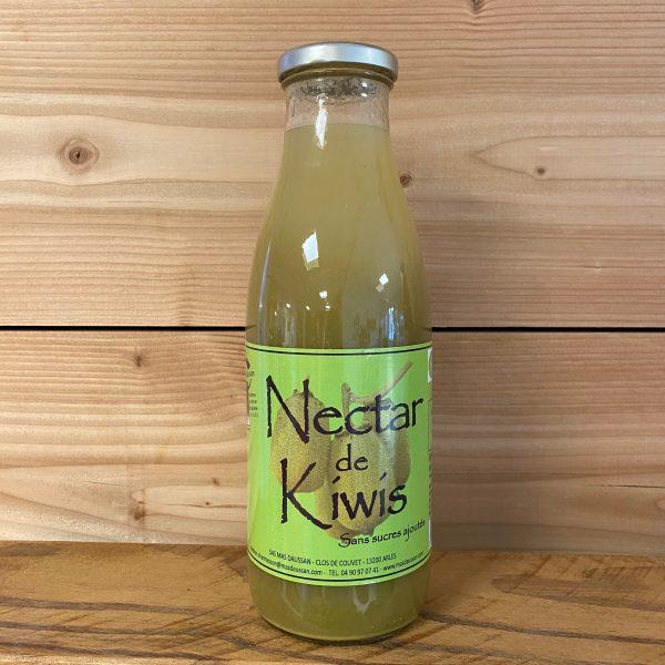 Nectar kiwi bio